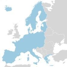 Schengen Visa Countries List