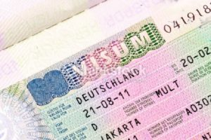 Germany Visa Fees Increase to €80 as of February 2020