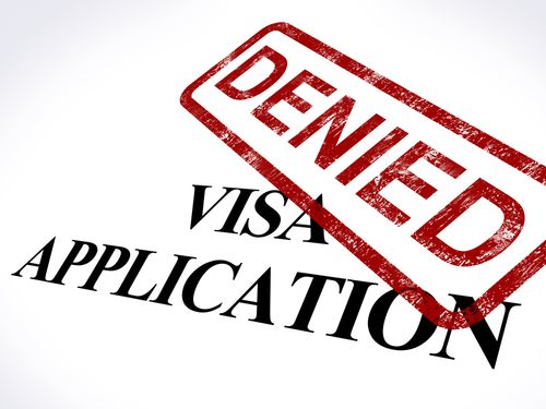 German Student Visa Denied