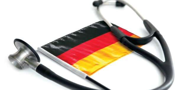 The German Healthcare System