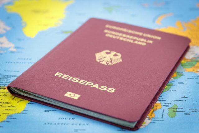 German Passport Holders Can Now Travel to Uzbekistan Visa-Free