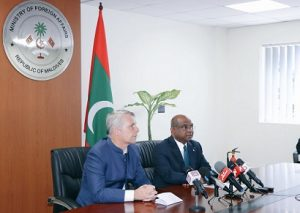 Germany to Open Schengen Visa application Center in Maldives in March 2020