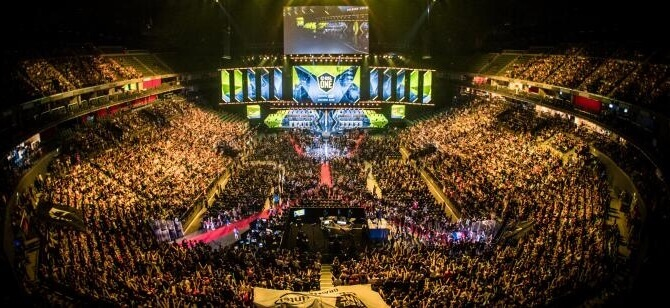 Everything Athletes and Teams Should Know About the New German Esports Visa