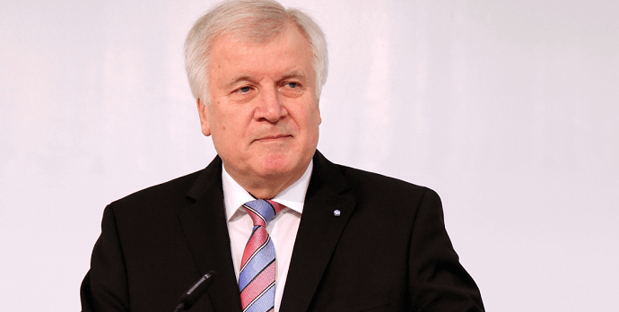 Germany's Seehofer Want to Centralize Data Storage on Asylum Seekers
