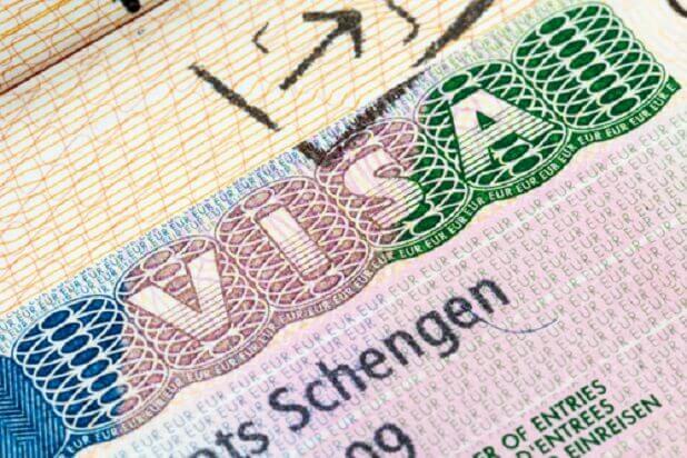 Germany Issued About 2 Million Schengen Visas in 2019