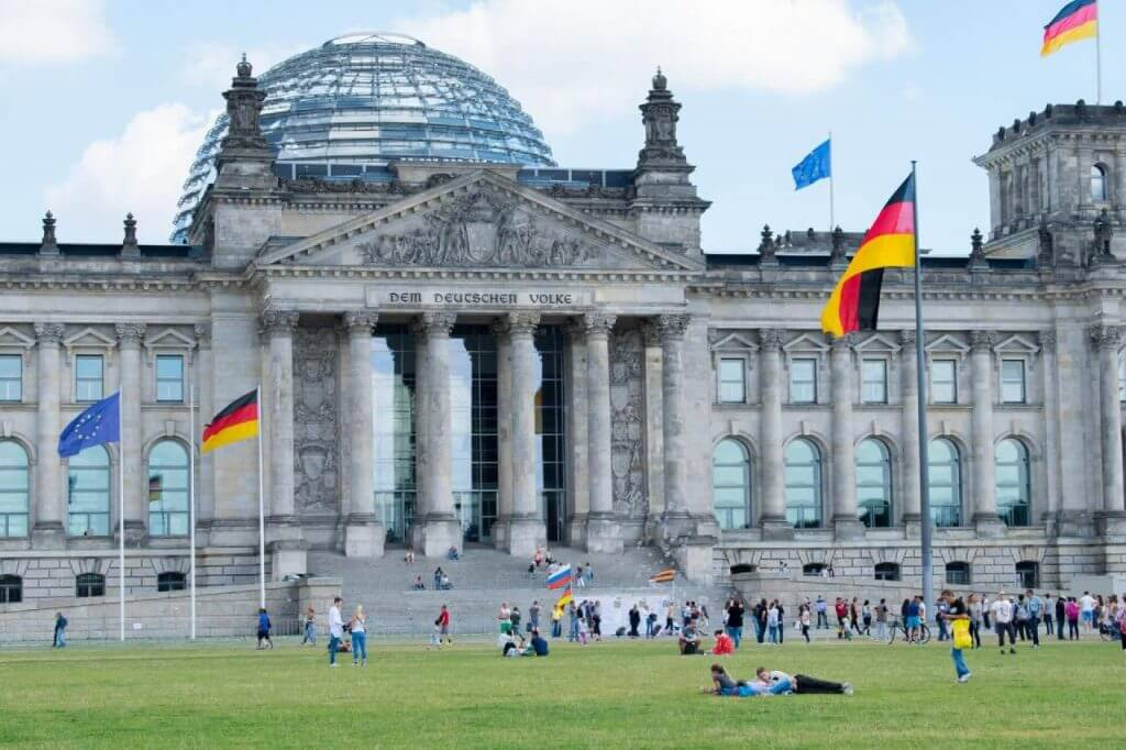 Germany Lifts Travel Restrictions for UK and 30 Other European Countries