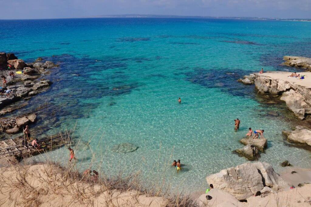 Nearly 11,000 German Tourists to Visit Balearic Islands