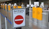 Deutschlands Einreisebeschränkungen im Kampf gegen das Coronavirus