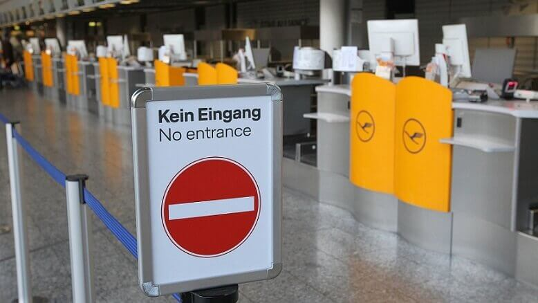 German Travel Advice to Expire on Oct.1 – Country-Specific Travel Warnings to Be Introduced
